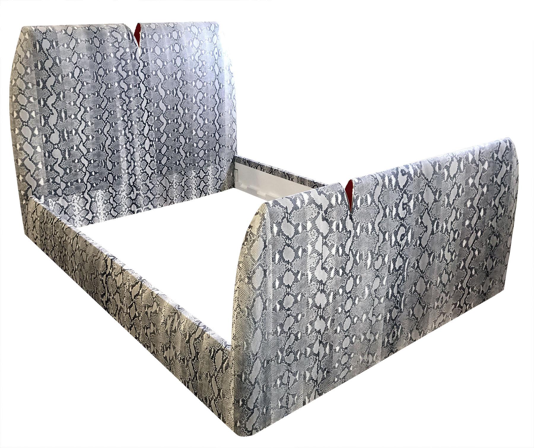 Python Bed Frame