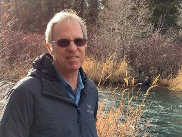 Tod's outstanding expertise and intimate knowledge of the basin significantly advance our efforts to restore the Deschutes River.