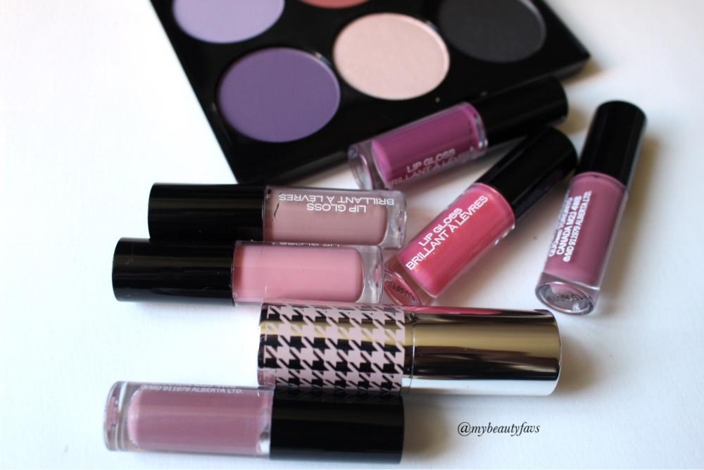 Lip Gloss Set $18