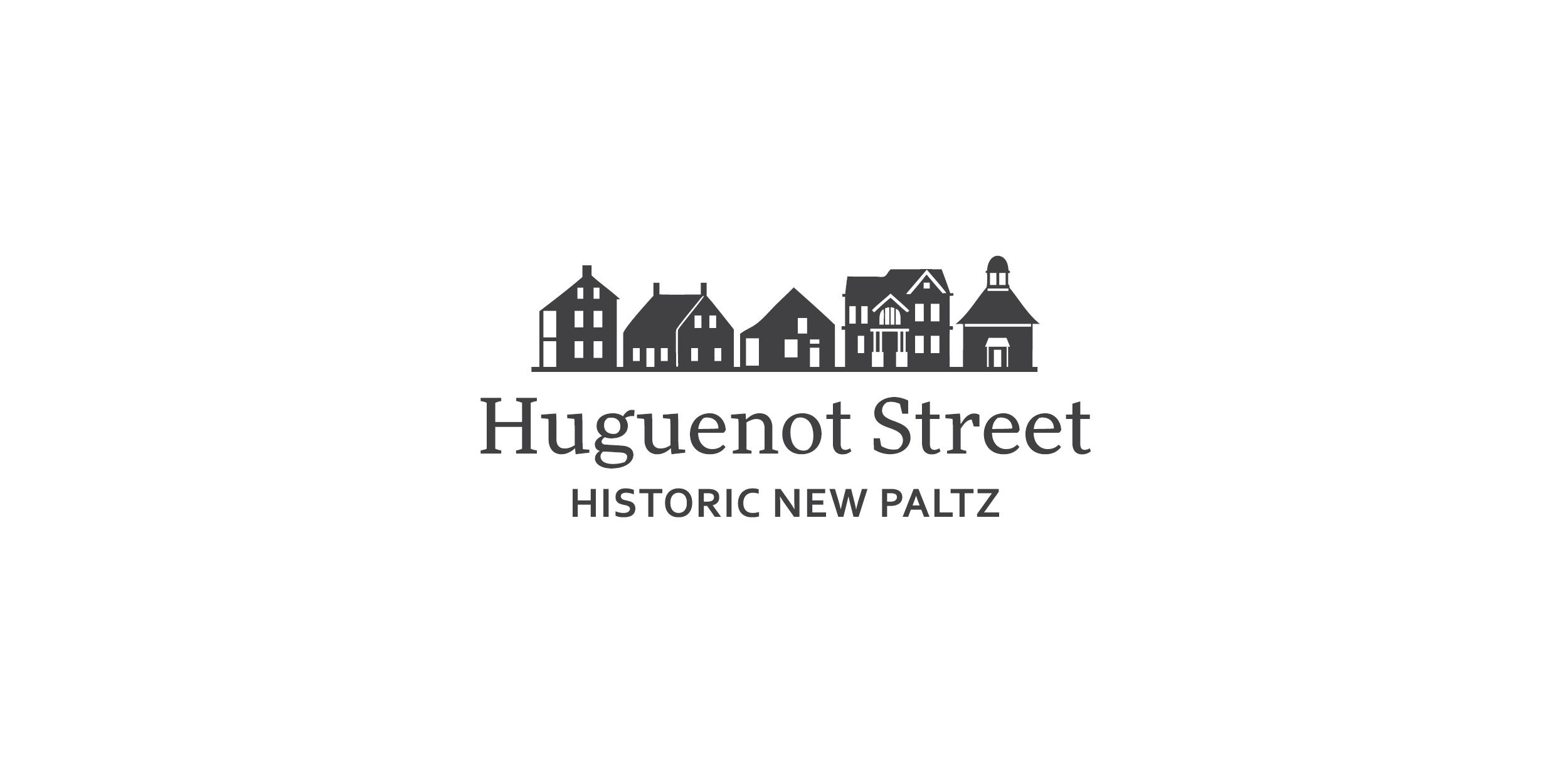 Copy of Doen Creative Logo Design Historic Huguenot Street