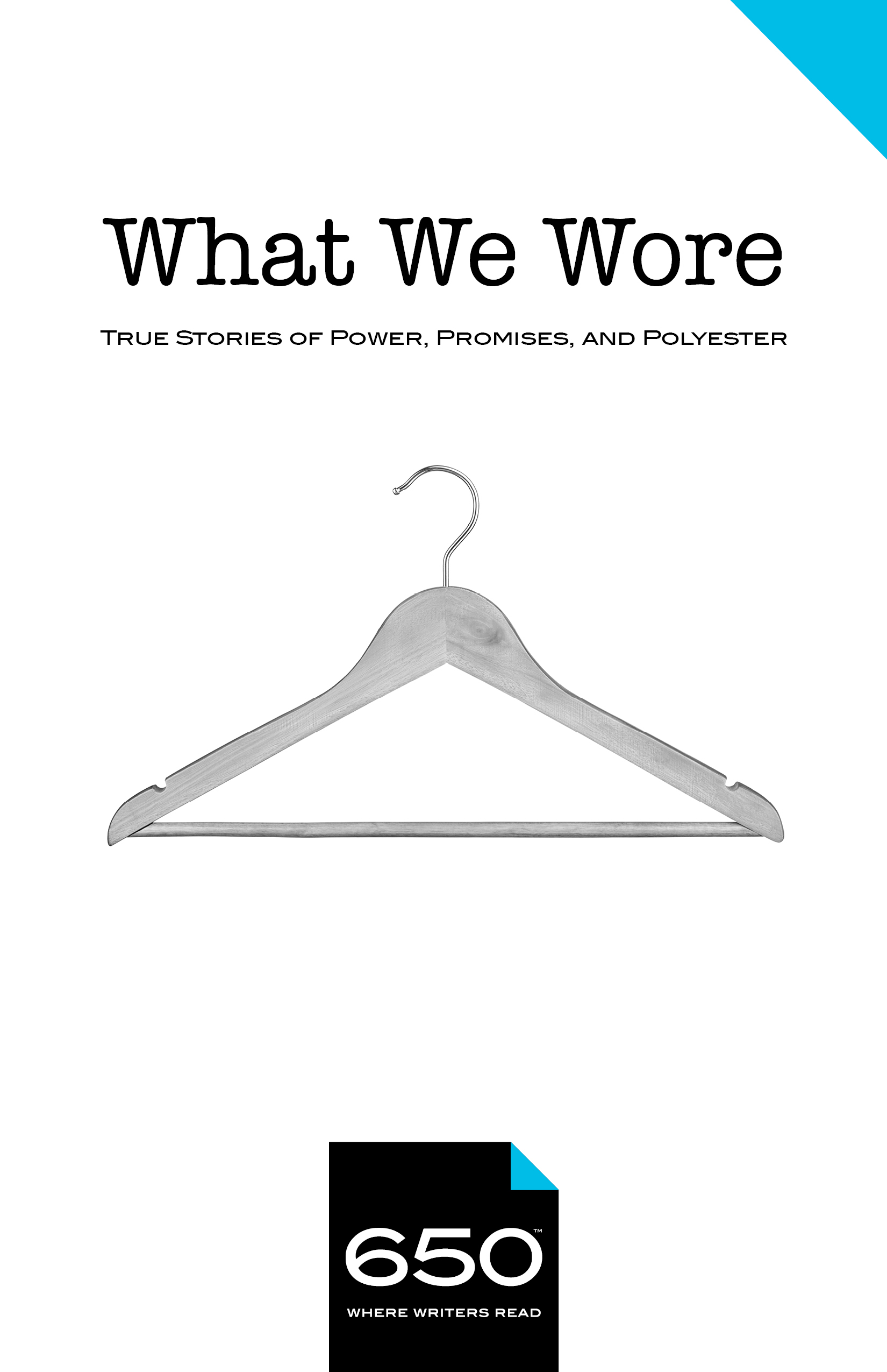 What We Wore - Kindle Cover.jpg