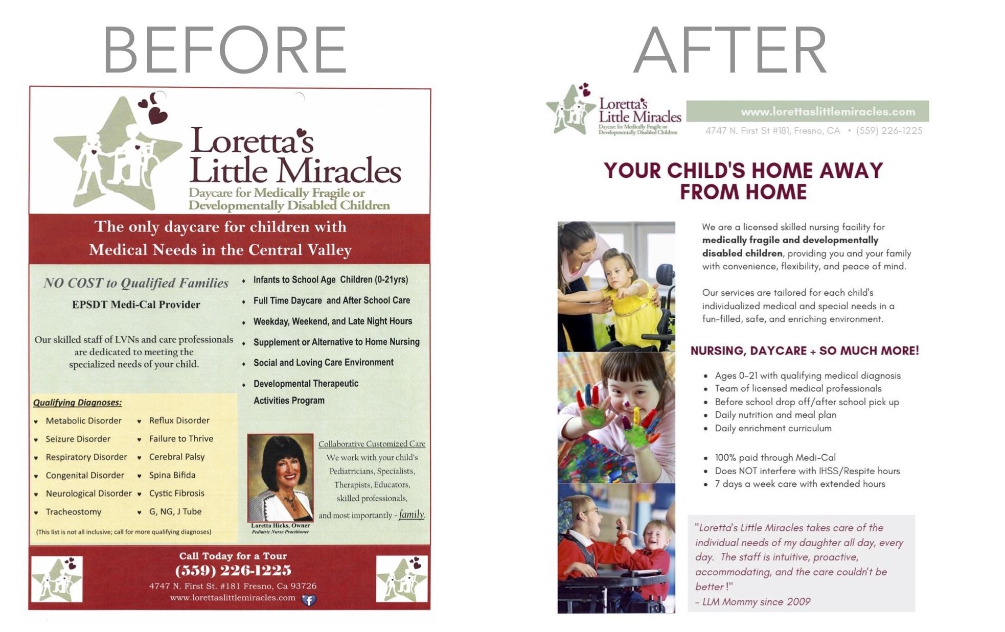 Erin Brennan - Marketing Case Study - Loretta's Little Miracles.jpg