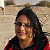 Nibha Mishra, PhD - post doctoral researcher