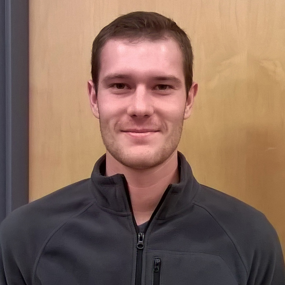 Michael Workman, BS - research assistant I