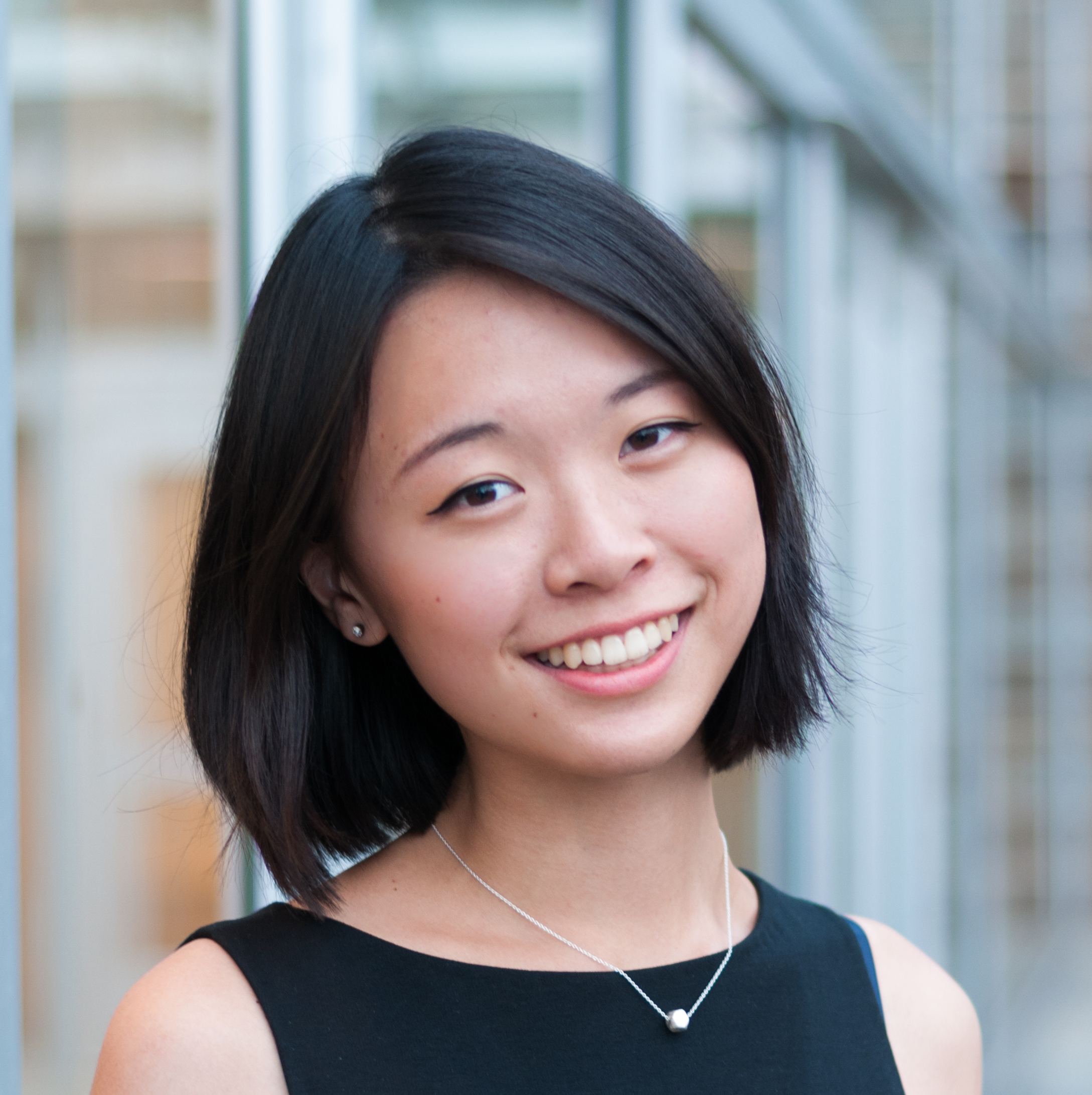 Laura Lin - research assistant i