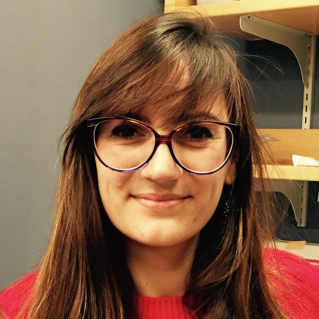 Fernande Freyermuth, PhD - Instructor of neurology