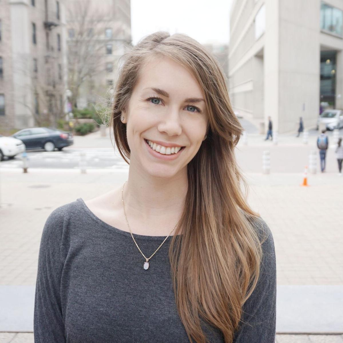 Marissa Fletcher, PhD - Post Doctoral Researcher