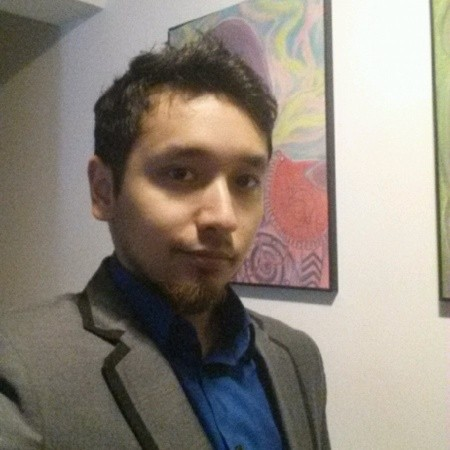 Corey Aguilar, MS - Research Assistant II