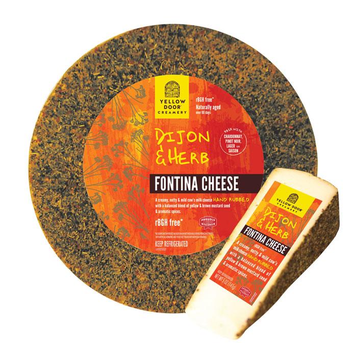 Yellow-Door-Creamery-Rubbed-Fontina-Dijon-&-Herb-Wheel-and-Wedge.jpg