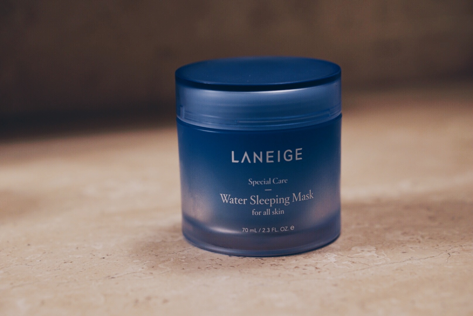 Laneige - Water Sleeping Mask for ALL skin