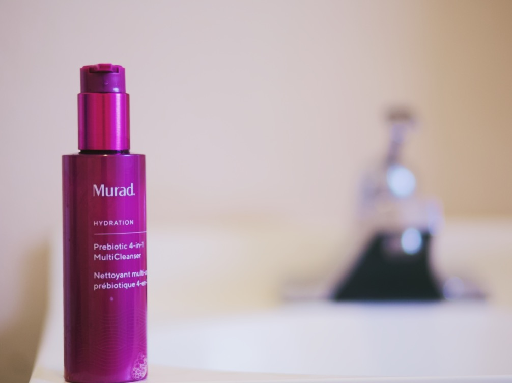 Murad Prebiotic Multicleanser