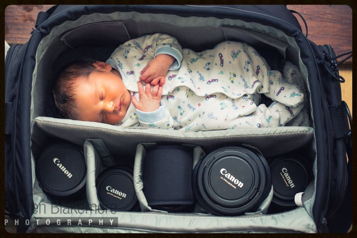 Baby Oakley born 6/12/15