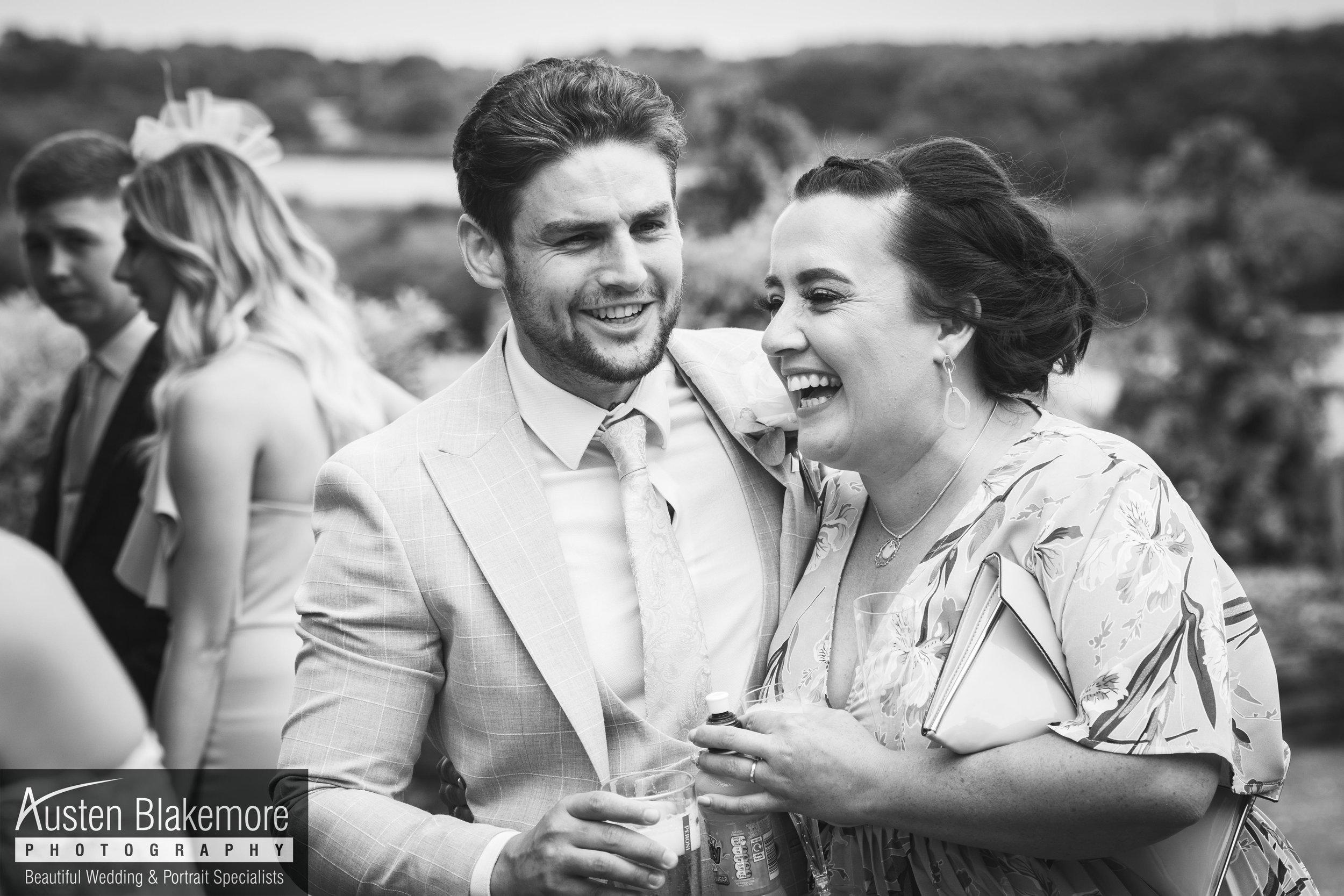 swancar farm wedding