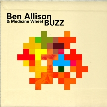 Buzz (Palmetto Records, 2004)