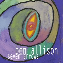 Seven Arrows  (Palmetto Records, 1996)