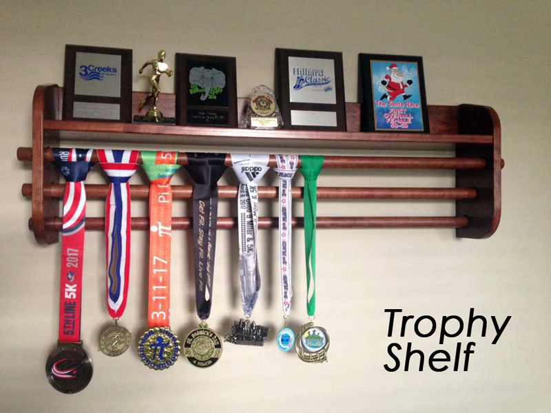 Trophy Shelf