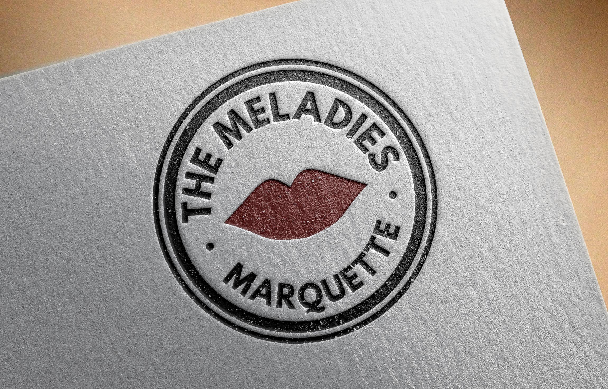 Meladies logo
