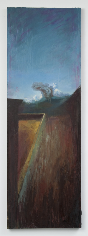 Landscape (The Progress of Love), 1993