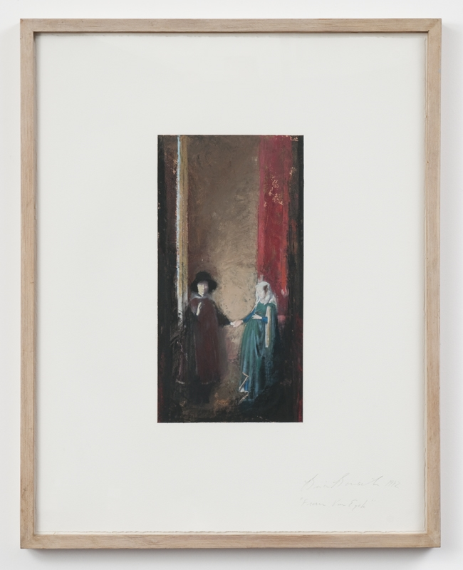 From Van Eyck, 1982