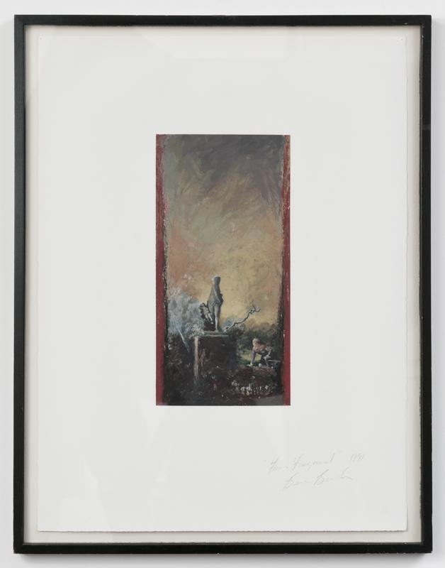 From Fragonard, 1991