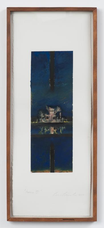 Fresco III, 2000