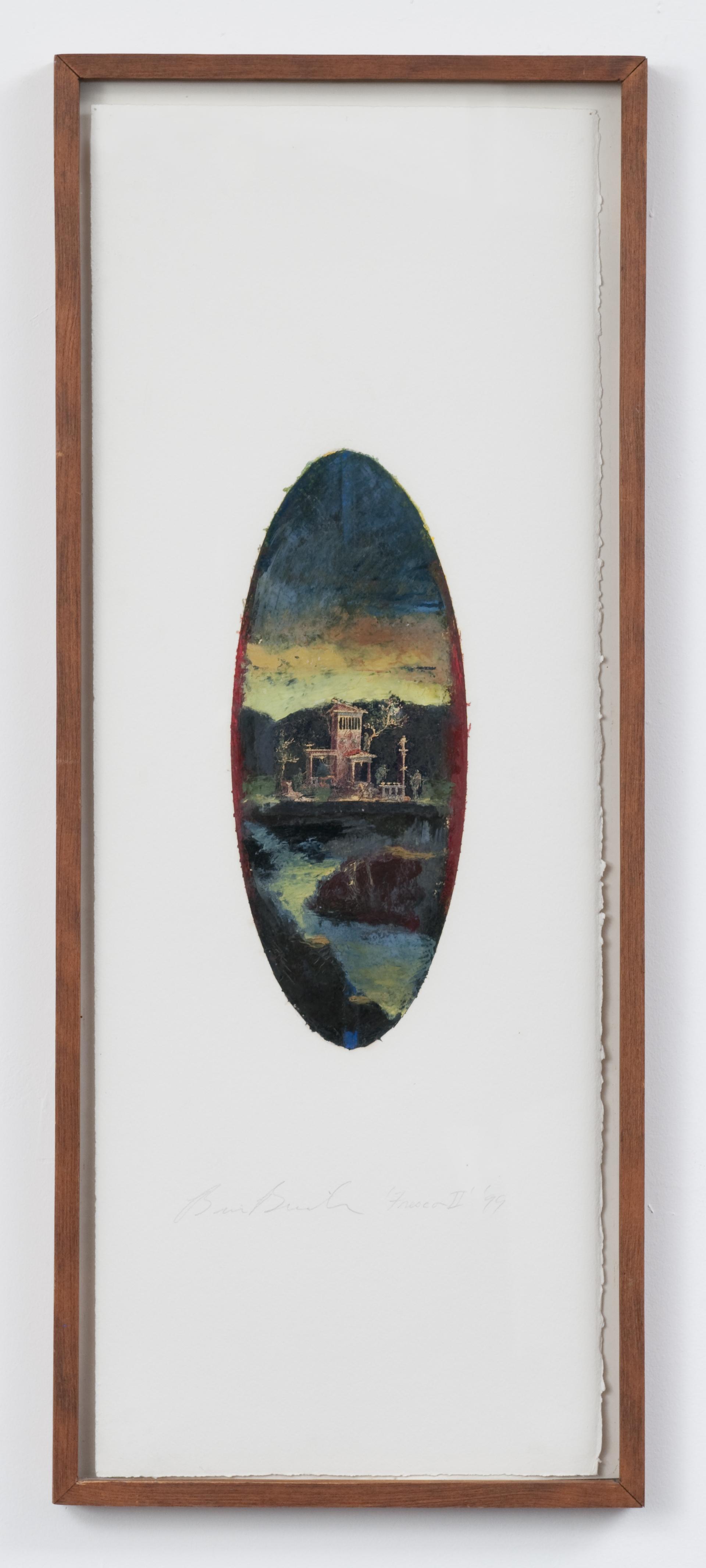Fresco II, 1999