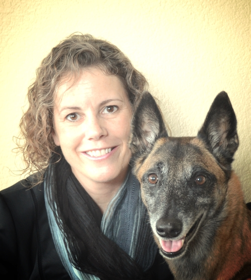 Debbie Martin, CPDT-KA, KPA CTP, LVT, VTS (Behavior) veterinary technician, trainer