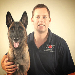 Dr. Kenneth Martin, DVM, DACVB veterinary behaviorist