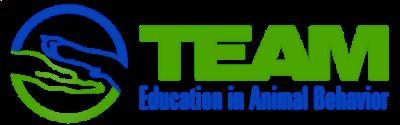 Team Education in Animal Behavior