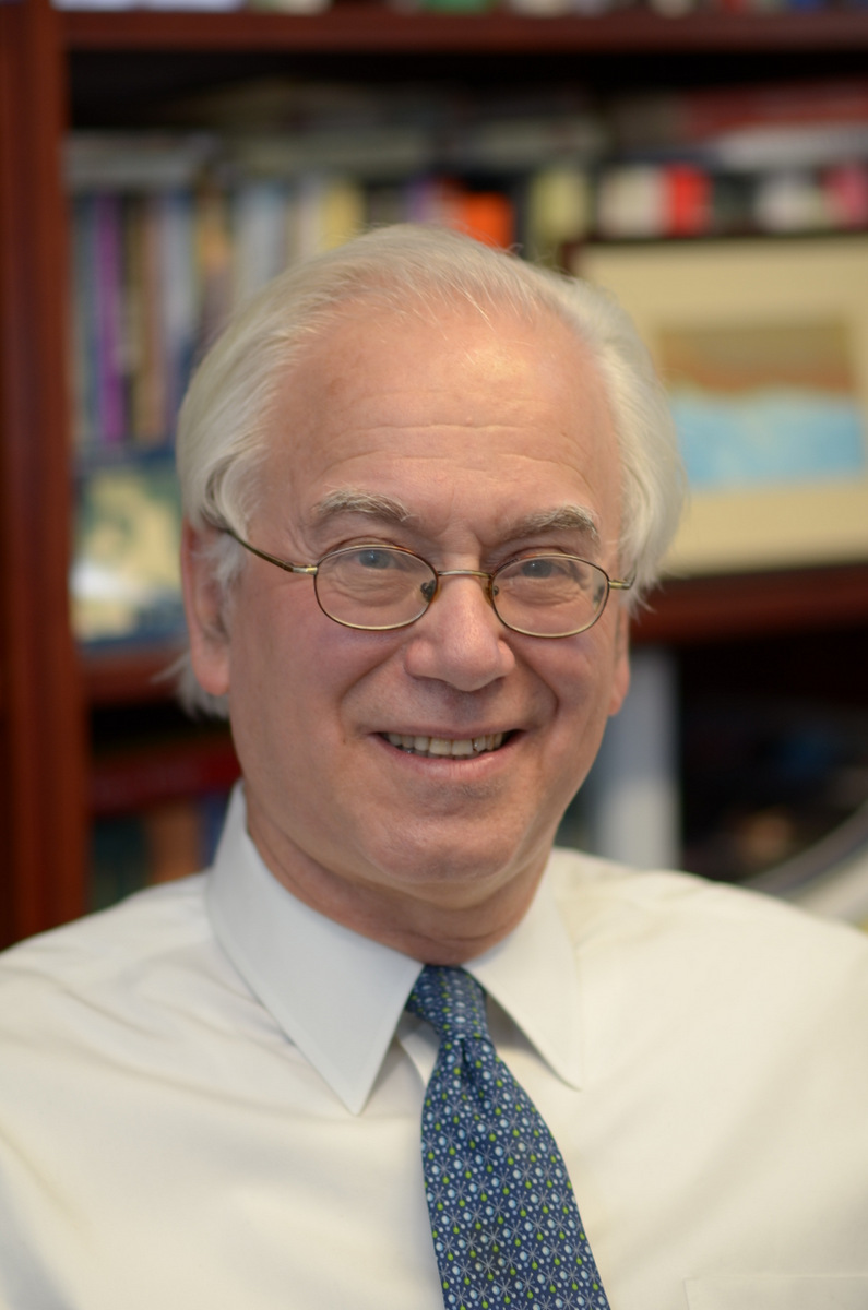 MARTIN J. BLASER, MD.