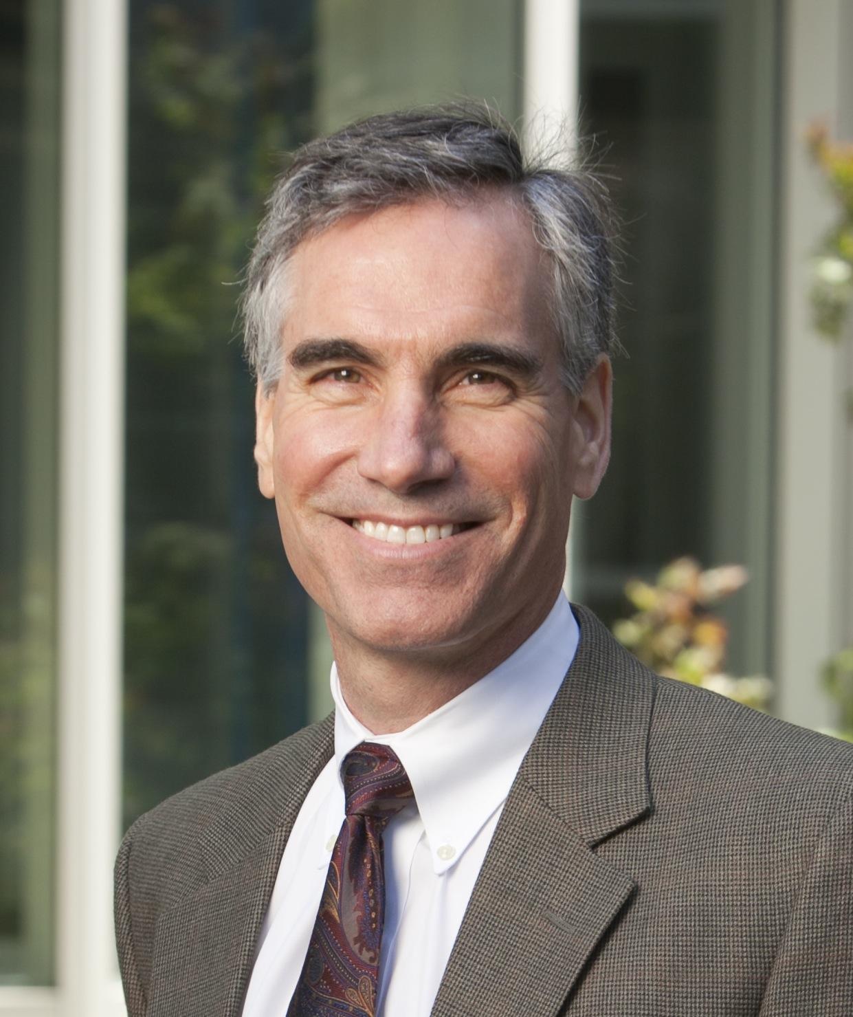 JOSEPH W. ST. GEME III, MD