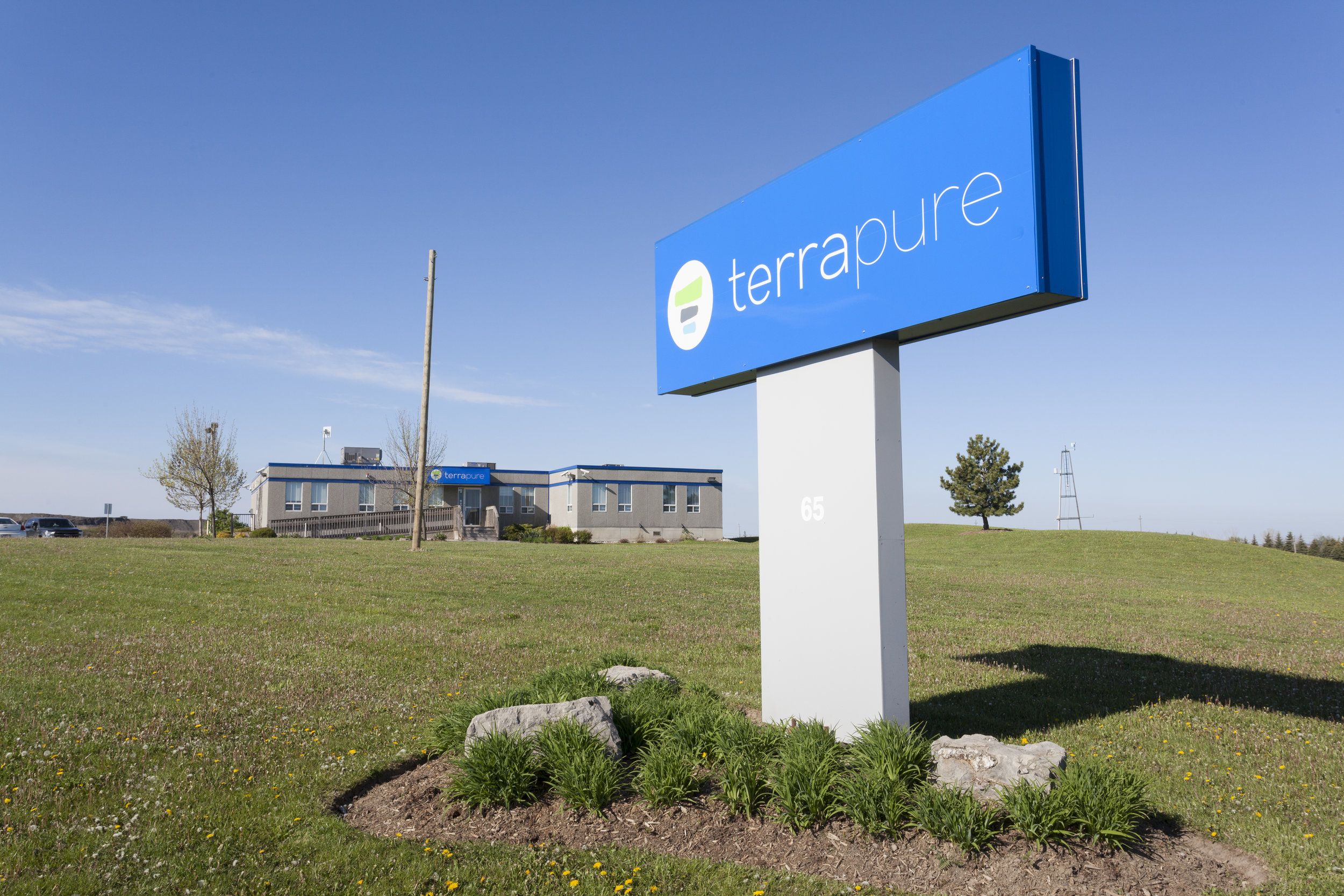 Terrapure Environmental is a leading Canadian provider of innovative, cost-effective environmental services and recycling solutions that help address industry's most complex environmental challenges.
