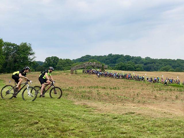 Another race down. Slowly getting faster. #ramseysrevenge #brandywine #mtb #trekbikes