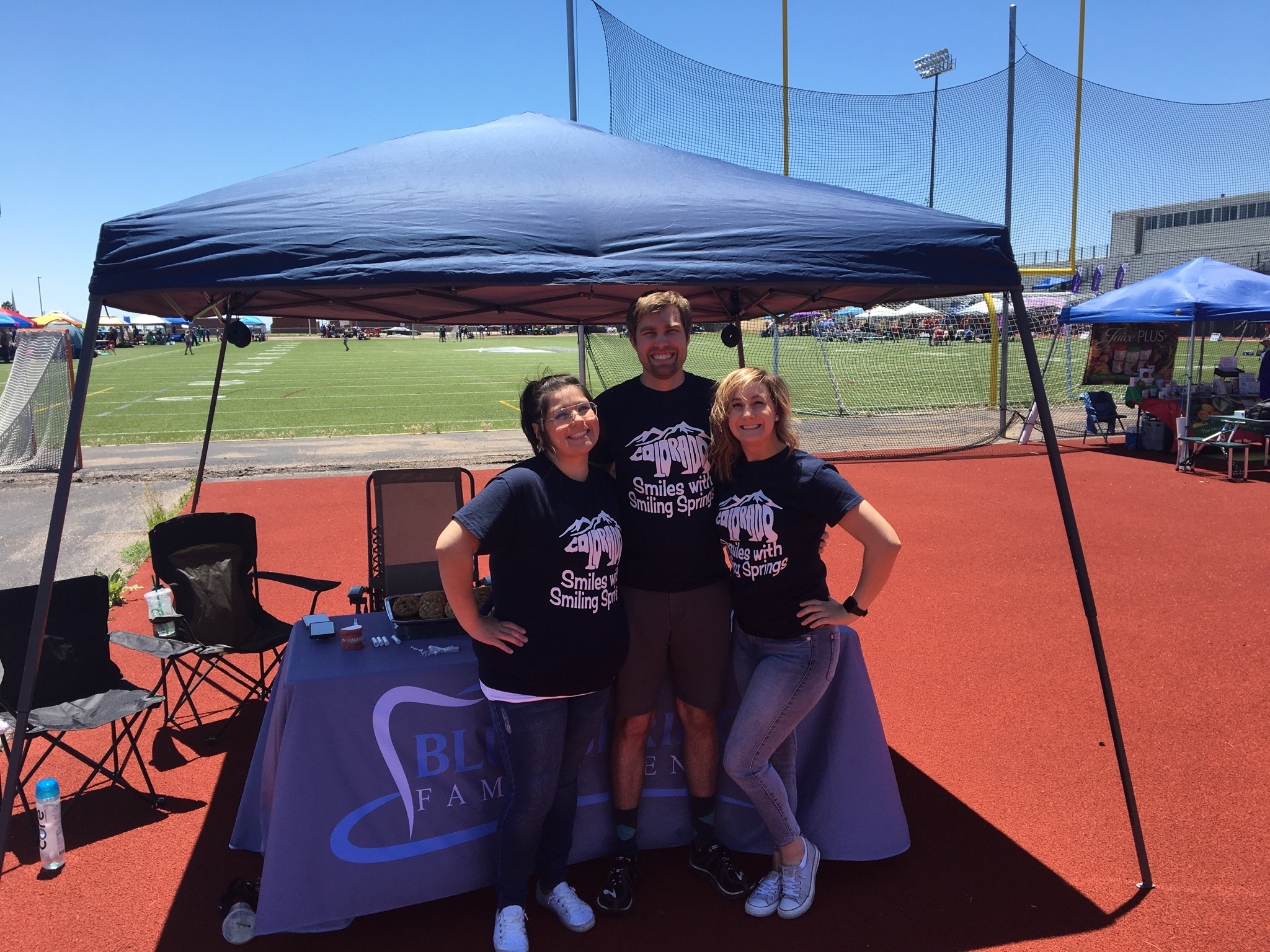 #relayforlife #orthodontics #braces #orthodontist #orthodontics #braces #coloradospringsorthodontist Braces Orthodontist