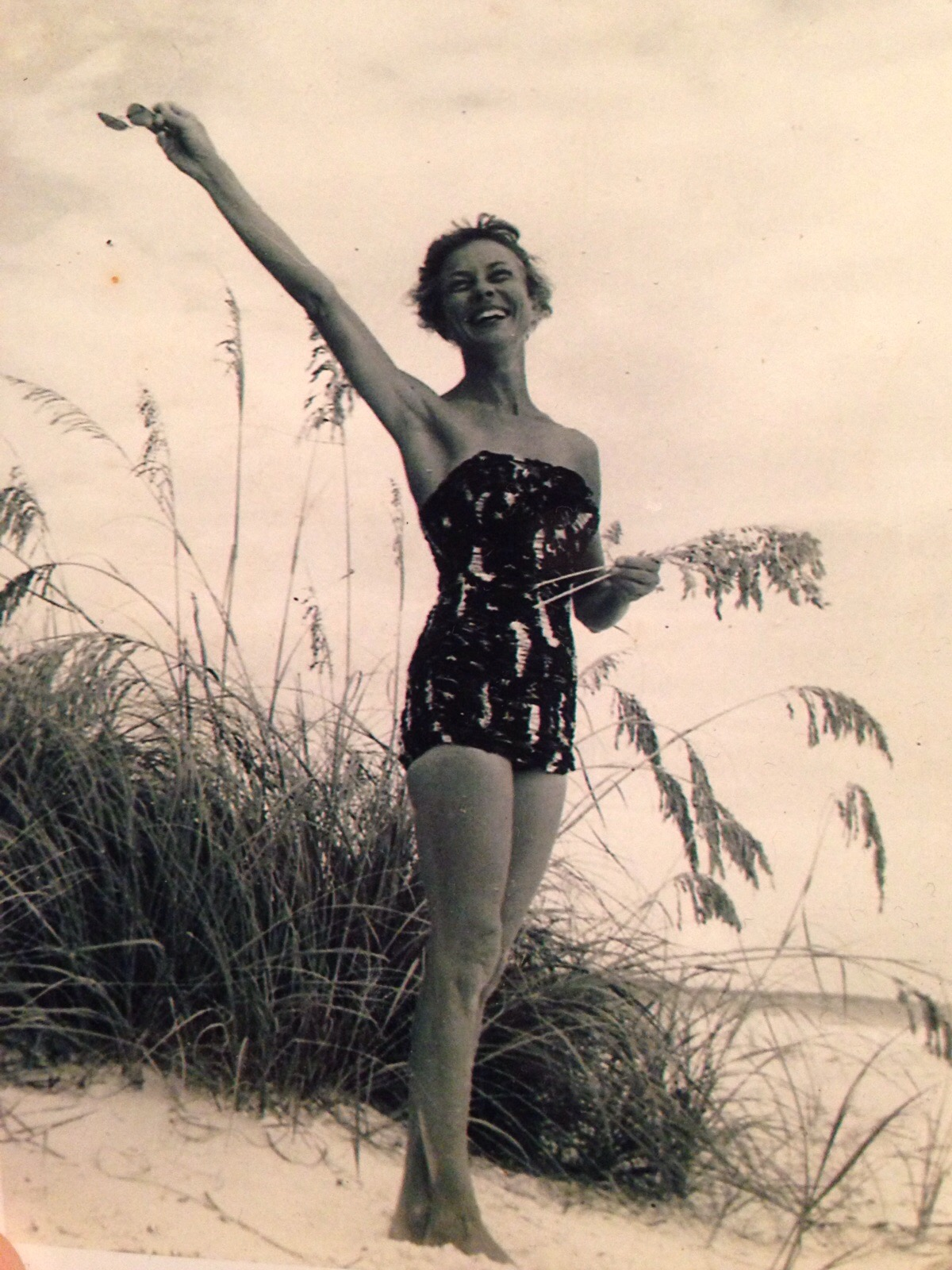Elizabeth Moss