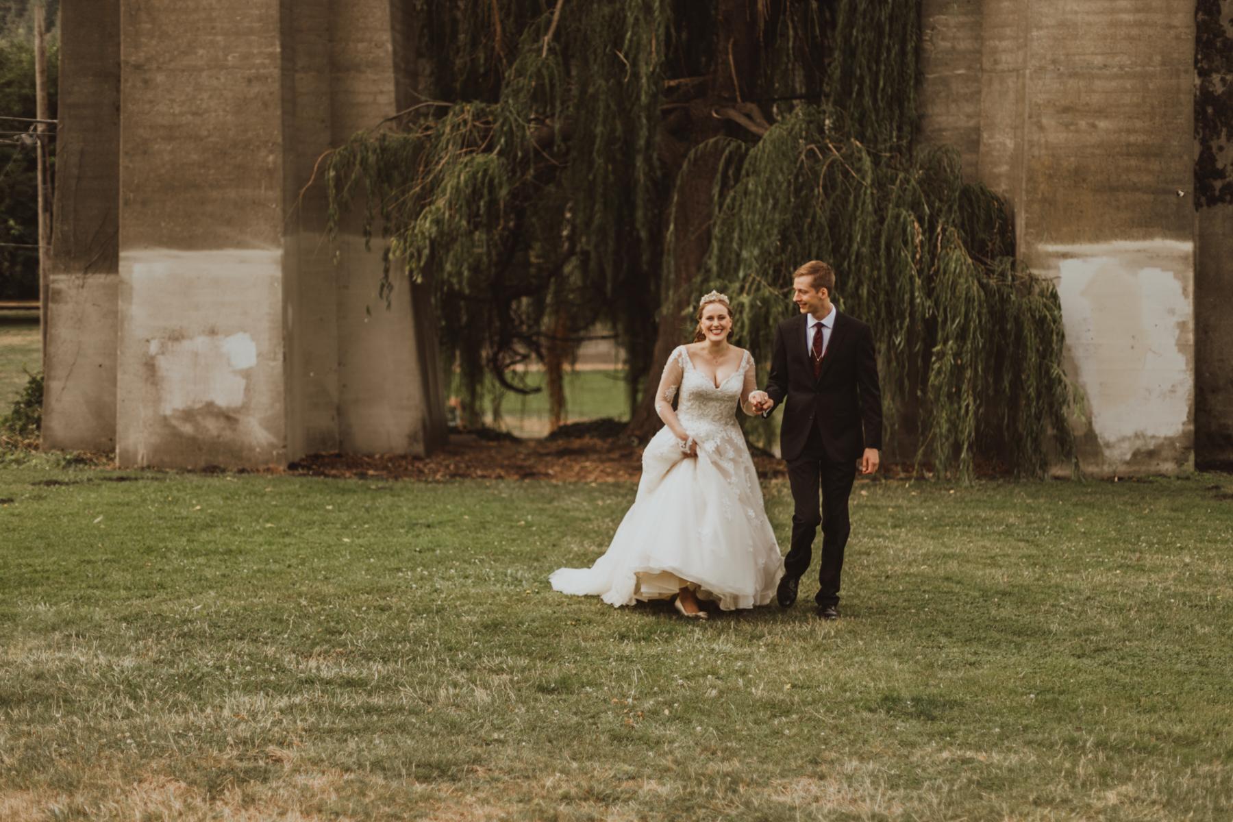 STEPHEN & JESSICA | PORTLAND