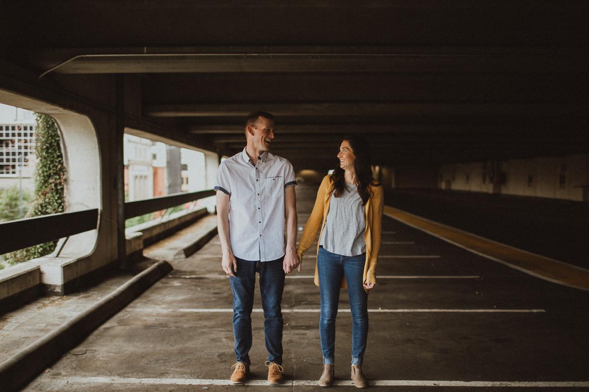 MATTHEW & KELSEY | TACOMA