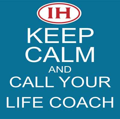 Inspire Hypnosis' Life coaching is popular because it works.