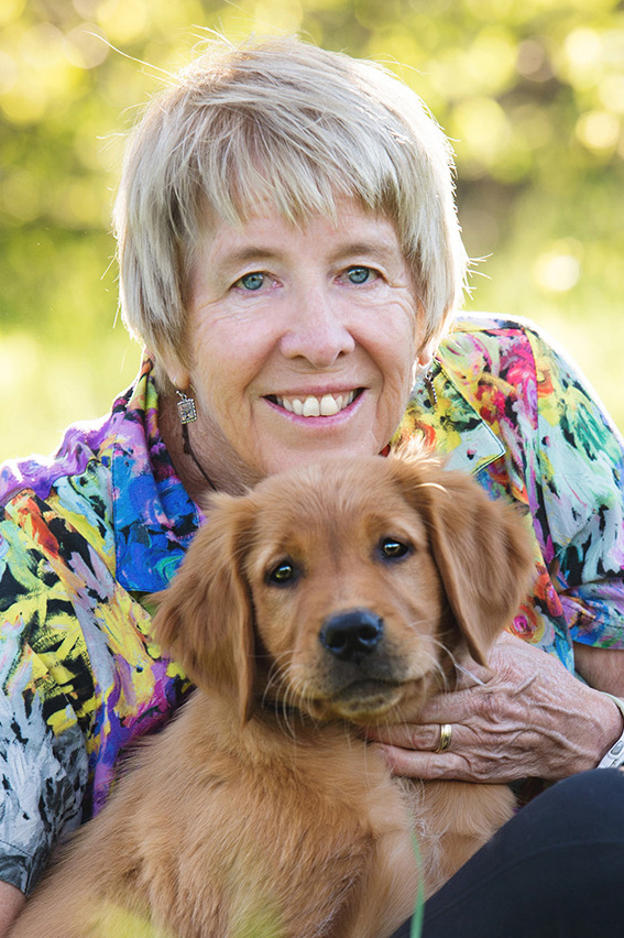 Marge Perry, owner of inspire Hypnosis in Redding, Ca, invites you to get to know her.