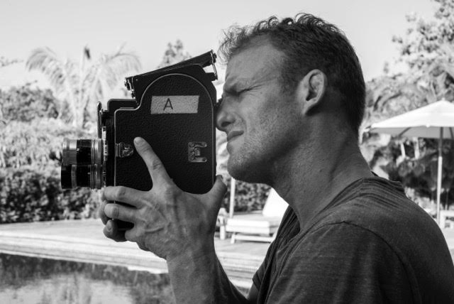 Shane Sigler - Shane Sigler is a New York City based cinematographer. he was born & raised in Iowa, studied photography & film at the University of Virginia, and apprenticed for five years under renowned filmmaker/photographer Bruce Weber. Narrative credits include Love Comes Later (dir. Sonejuhi Sinha, Cannes Semaine de la Critique 2015,), Out There (dir. Jennifer Suhr), and News From Nowhere (dir. Paul Morrissey). Documentary credits include Where to Invade Next (dir Michael Moore, TIFF 2015), Alias Ruby Blade (dir. Alex Meillier, IDFA/Tribeca FF 2013), Elaine Stritch: Shoot Me (Chiemi Karasawa, Tribeca FF 2014), and Capitalism: A Love Story (Michael Moore, Venice FF 2009). Commercial clients include Chanel, Ralph Lauren, Christian Dior, Louis Vuitton, Vogue, Vice, IBM, Calvin Klein, Planned Parenthood & The New York Times. He is a member of the International Cinematographers Guild.