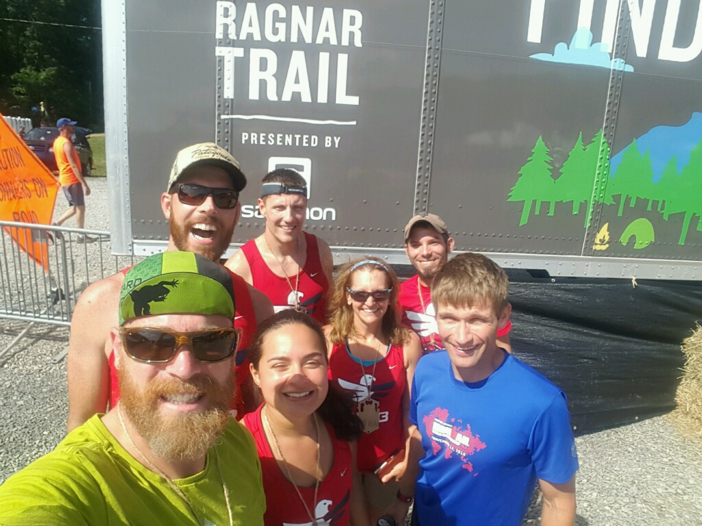 Team RWB Mid-Atlantic