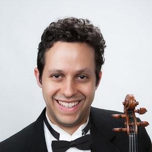 Benjamin Hellman, violin
