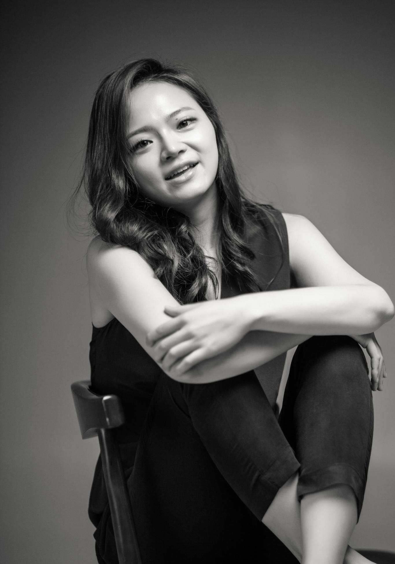 Rachel Yunkyung Choo, piano