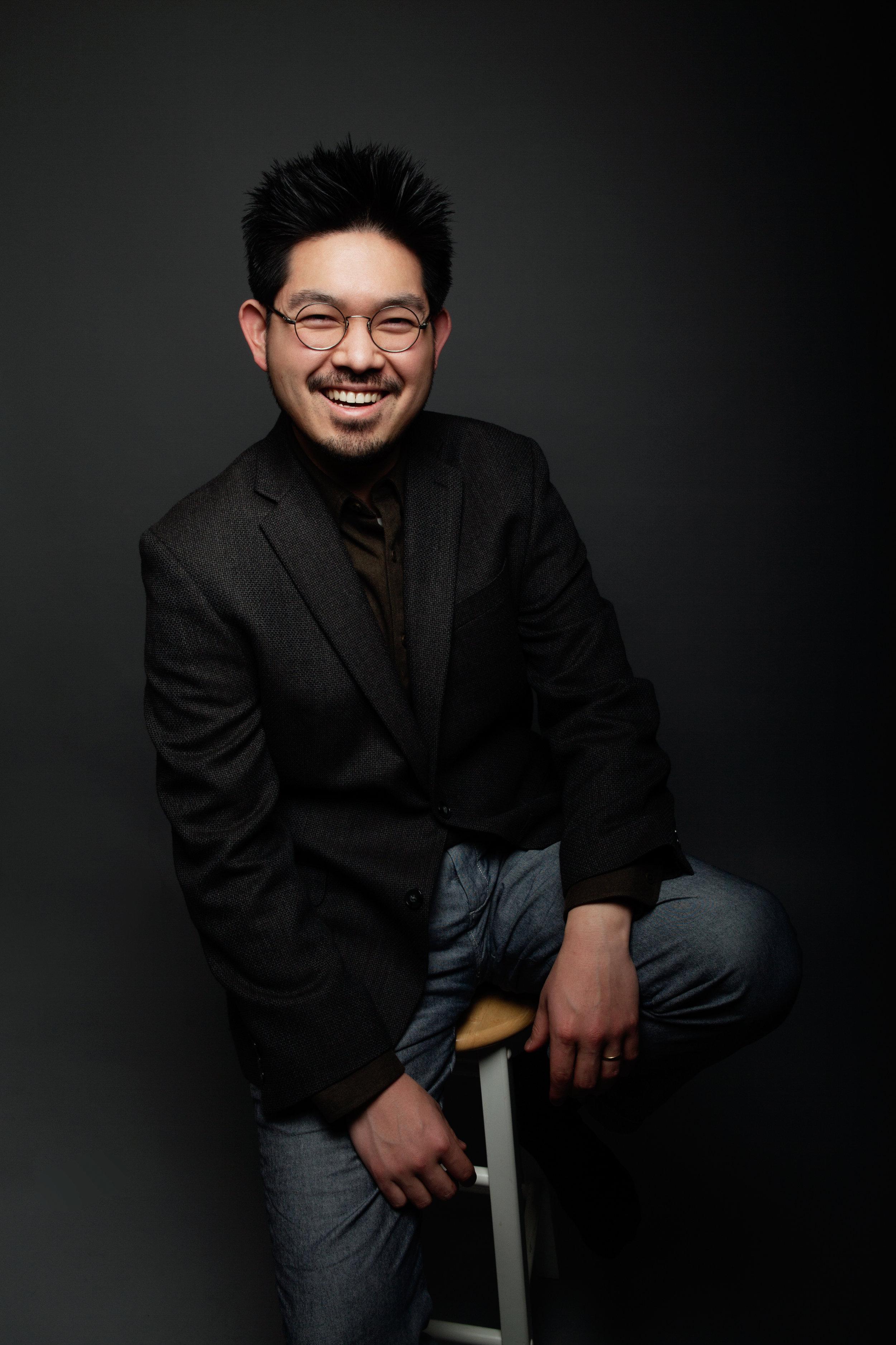 Euntaek Kim, piano