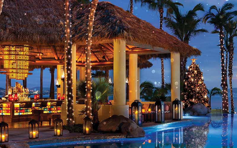 The restaurants at THe one and only palmilla - Three unique & mind blowing options
