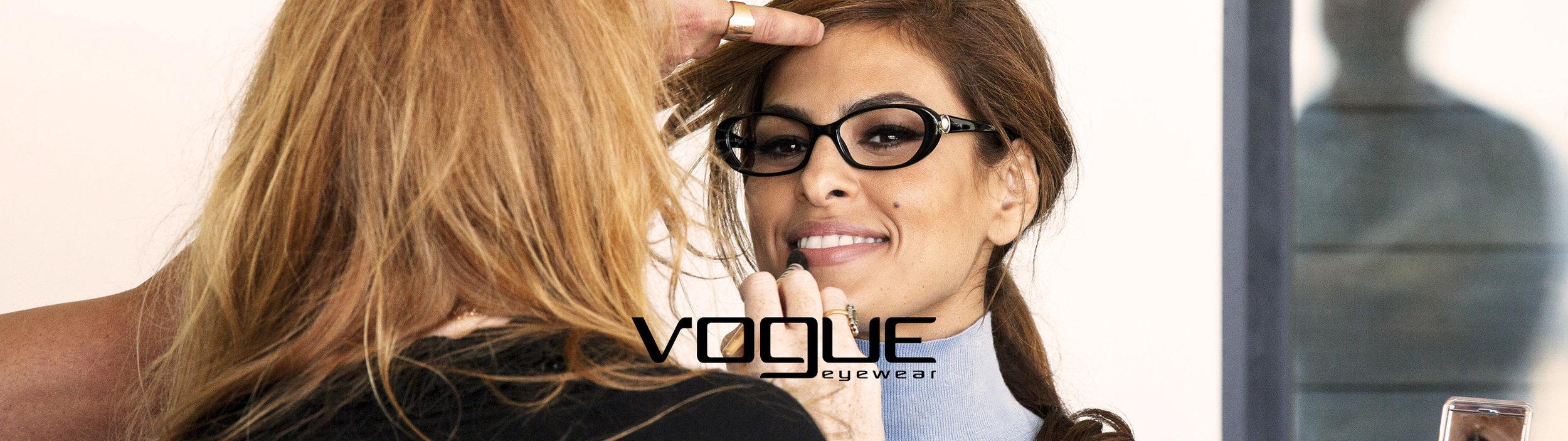 Anteojos Recetados Vogue