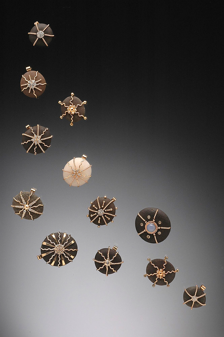 Urchin Collection