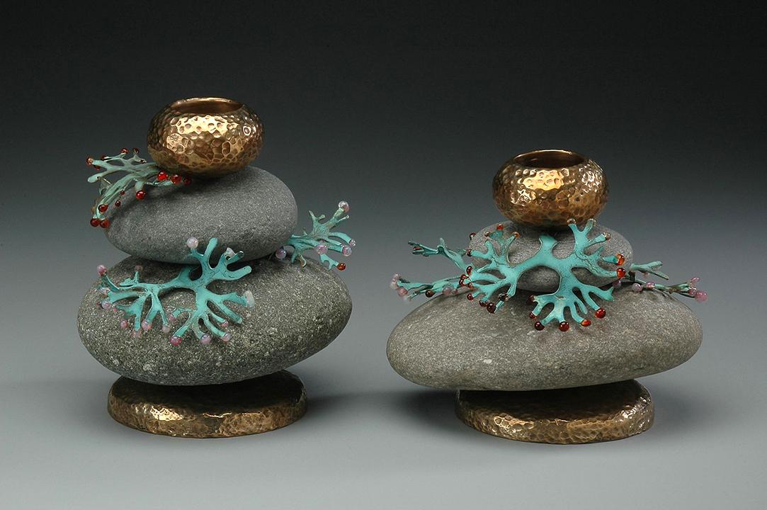 Among the Rocks Collection