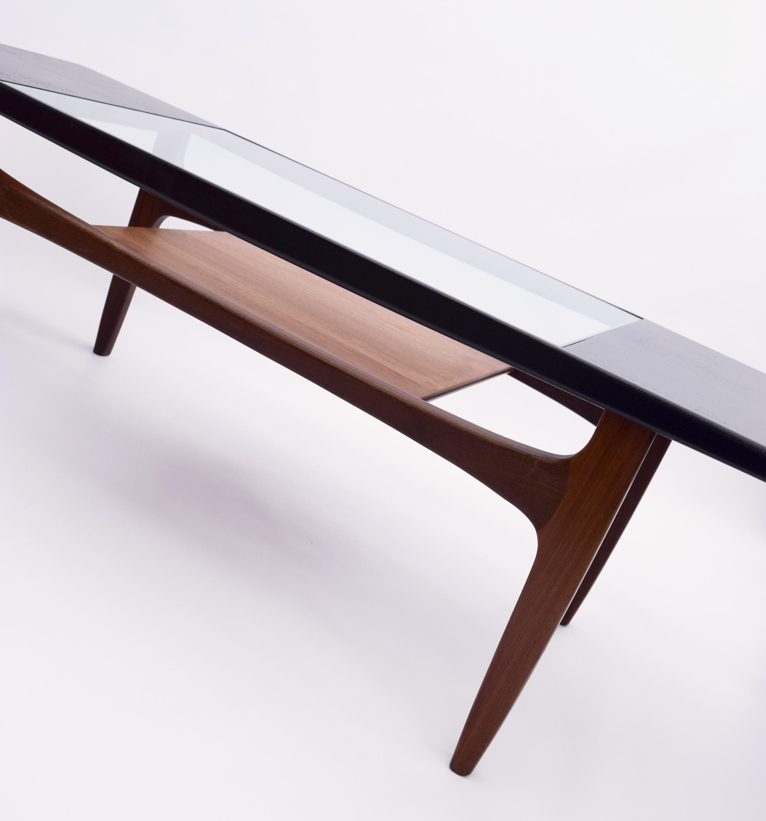G-PLAN FRESCO COFFEE TABLE