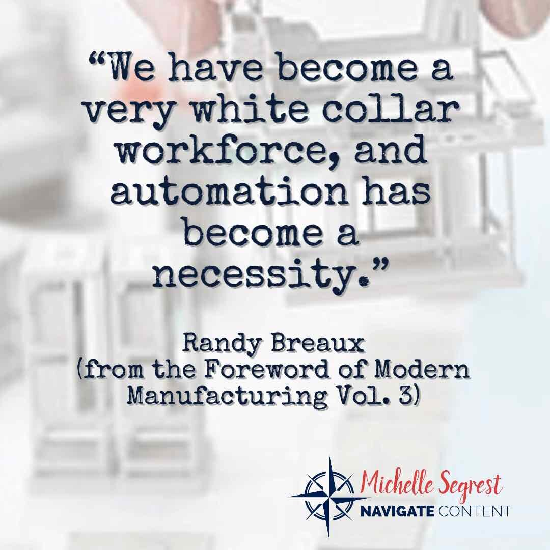 20 Inspirational Manufacturing Quotes That Will Boost Your ...